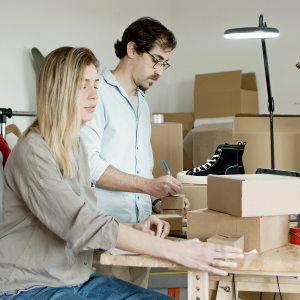 Да стартирате бизнес сами или с партньор?