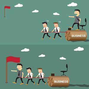 3 начина да бъдете истински лидер, а не шеф