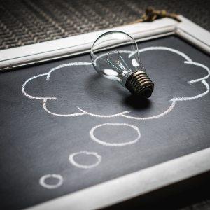 4 стъпки към бизнес идеята