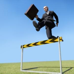 5 съвета за преодоляване на големите препятствия пред бизнеса