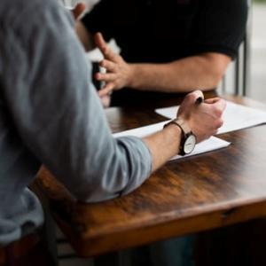 Как да разпознаете перфектния бизнес партньор за себе си