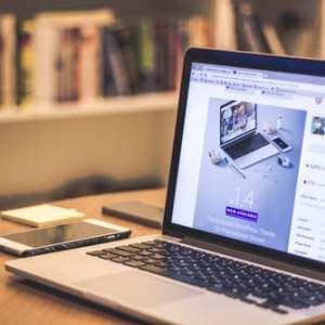 Страхотен сайт за Вашия малкия бизнес: 7 стъпки