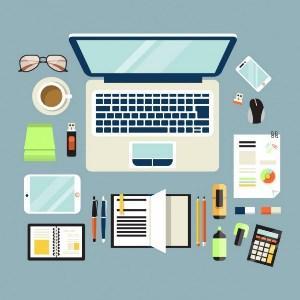 6 лесни начина да направите работното си място по-приятно, продуктивно и организирано