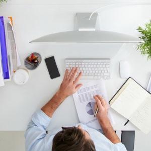 Как да увеличите продуктивността в офиса