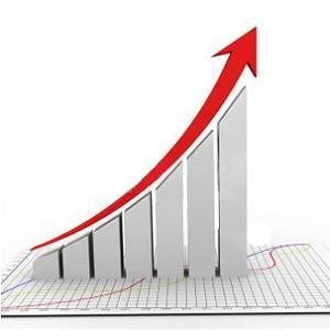 Българската икономика с 3,4 на сто ръст за година