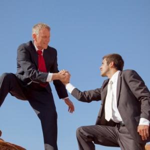 1 дума може да Ви превърне във вдъхновяващ лидер