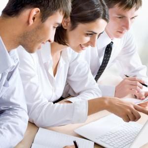 4 принципа на ангажиращото работно място