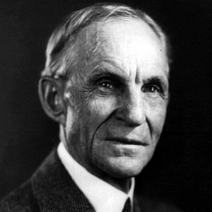 Защо една от най-известните мисли на Хенри Форд е погрешна