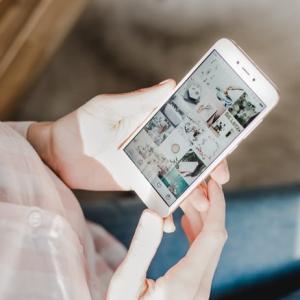 6 стъпки към привлекателния фирмен Instagram профил