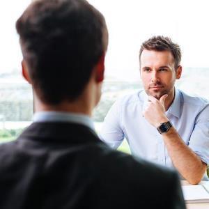3 неща, които да не правите след интервюто
