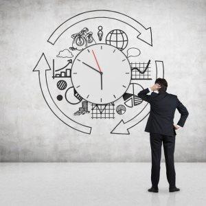 4 съвета как да управлявате времето си така, че да не закъснявате