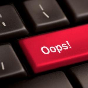 4 често срещани бизнес грешки, които да избягвате