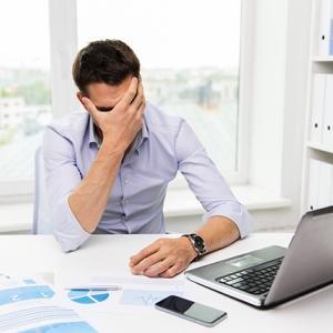 6 грешки, които могат да унищожат кариерата Ви
