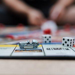3 настолни игри, полезни на предприемача у Вас