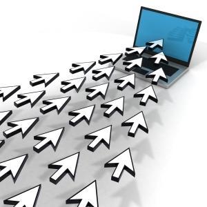 10 лесни начина да генерирате трафик към фирмения си сайт