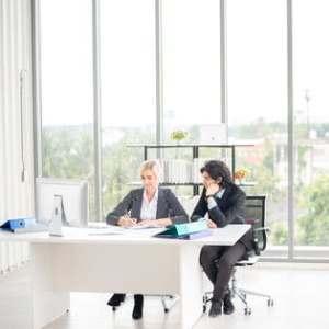 5 знака, че трябва да се разделите с бизнес партньора си
