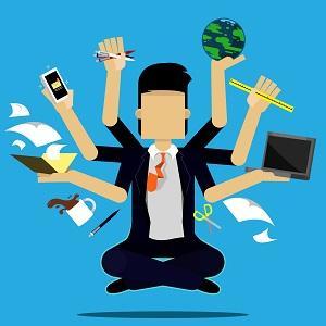 3 разсейващи елемента, които пречат на служителите Ви да са продуктивни