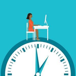 4 причини за отлагането на работата и мерките, с които да го неутрализирате