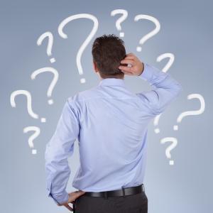 Нормално е да имате въпроси, когато стартирате бизнес