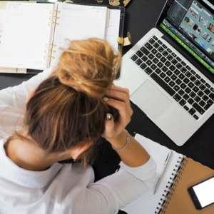 5 съвета за справяне със стреса за предприемачи от малкия бизнес