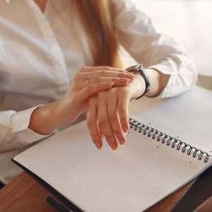 3 тактики за намаляване на разсейването по време на работа