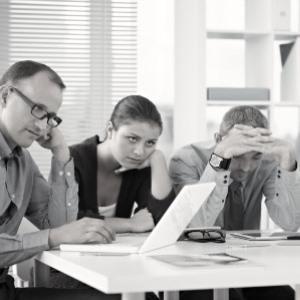 5 сигнала, че преуморявате служителите си
