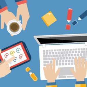 6 начина, по които видът на офиса влияе на продуктивността (без дори да го съзнавате)
